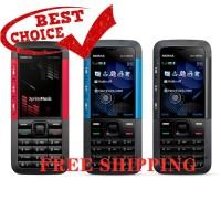 Cantik Smartphone Nokia 5310xm Unlocked C2 GSM / WCDMA 3.15mp Kamera