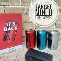 READY Target Mini 2 Mod by Vaporesso
