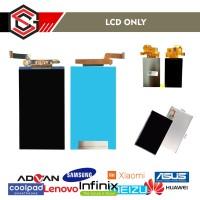 LCD ONLY SAMSUNG G750 - MEGA 2