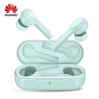 Terbaru Huawei Honor flypods Lite Earphone Wireless Bluetooth 4.2