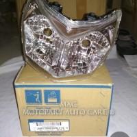 REFLEKTOR HEAD LAMP SUPRA X 125 2014 - WIN