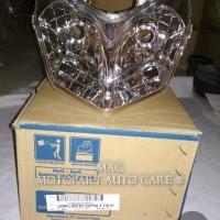 REFLEKTOR HEAD LAMP SUPRA X 125 2007 - WIN