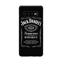Hard Case Casing Jack Daniels Samsung Galaxy S10 I S10+ Plus