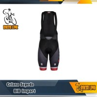 Celana Sepeda BIB TREK Import L013 Roadbike MTB onderdil