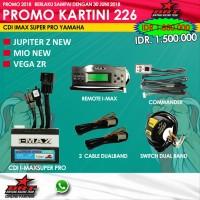 Promo CDI BRT Imax Super Pro Jupiter Z New Mio New Vega ZR
