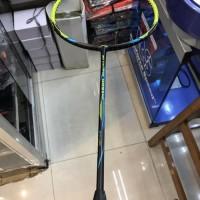 Raket Badminton Lining 3D Calibar 009B BOOST
