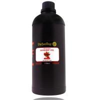 1L Virgin Rosehip Oil Cold Pressed | Minyak Biji Mawar Carrier Oil