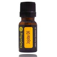 10ml Jojoba Oil 100% Murni | Minyak Biji Jojoba Carrier Oil