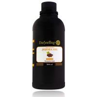 500ml Jojoba Oil 100% Murni | Minyak Biji Jojoba Carrier Oil