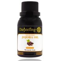 100ml Jojoba Oil 100% Murni | Minyak Biji Jojoba Carrier Oil
