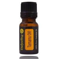 10ml Tamanu Oil 100% Murni |Minyak Tamanu Carrier Oil