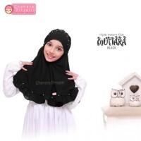 Hijab instan kids mutiara Ori Shanaya - Jilbab anak crepe limited
