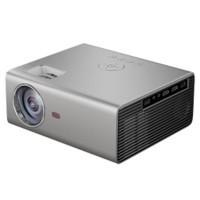 Proyektor Terbaru LED RD-825 Wifi Multimedia Projector Kantor Sekolah