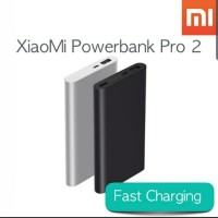 PowerBank Mi Xiaomi 10000mAh Original Ori 100%