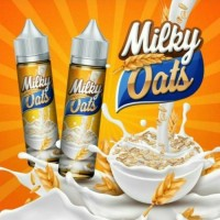 Milky Oats Susu Gandum Patriot 27