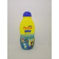 ZWITSAL KIDS SHP BLUE CLN&FRSH 180ML