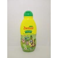 ZWITSAL KIDS SHP GREEN NAT&NRS 180ML
