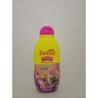 ZWITSAL KIDS SHP PINK SOFT&MST 180ML