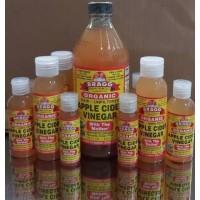 Toner Bragg Apple Cider Vinegar 60 ml / Toner Cuka Apel