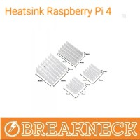 Heatsink Raspberry Pi 4B