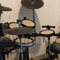 yamaha electric drum DTX 700