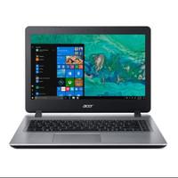 Laptop Acer A514 Intel Core i3-7020 Ram 4GB Hdd 1TB Win10