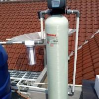 Filter Air Sumur Automatic Backwash