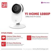 Xiaomi Xiaoyi YI Home 1080P IP Camera Smart CCTV Garansi Resmi