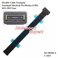 Flexible Cable Trackpad Touchpad Macbook Pro Retina A1502 2013-2015