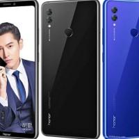 Huawei Honor 10 4/128GB RESMI grs Huawei 1 TAHUN BLUE