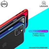 case iphone 11 pro USAMS WALZA