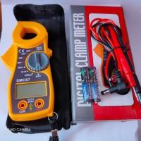 Tang ampere smc87 digital clamp meter smc87 multi tester smc87