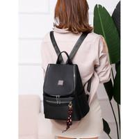 Backpack Tas Punggung Ransel Wanita Cewek Import Fashion 2363 2364