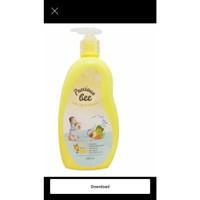 precious bee baby liquid cleanser 500ml sabun cuci botol pembersih