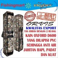 BEST SELLER TAS PANCING KOTAK LORENG B 90cm