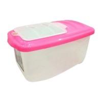 Promo Rice Box 10 Kg / Tempat Beras/ Container Beras - Hijau Termurah