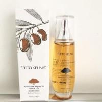 OTTO KEUNIS Moroccan Argan Oil Elixir oil Soorganic Haircare Tailored