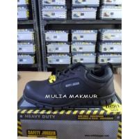 Sepatu Safety Jogger Komodo