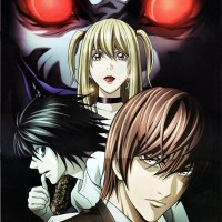 Film Anime Death Note