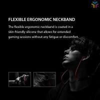 Terlaris T & T Xiaomi 1more Earphone In-ear Bluetooth e1020bt BT