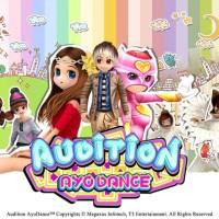 PC Games Ayodance Megaxus