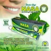 PROMO PGN. PASTA GIGI NASA. ODOL NASA