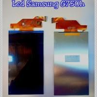 New Trend! LCD SAMSUNG MEGA 2/ G7508/ G750