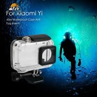 Terlaris Ocean ❤ Casing Case Xiaomi Yi 4K 4K + Lite Discovery 45m