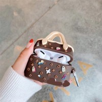 Airpods Pro Case Tote bag branded LV READY Airpods Pro Cover Airpods 3