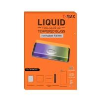 T-MAX Repair Kit Huawei P30 Pro (1 Tempered Glass + 1 UV Glue)