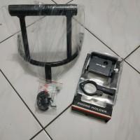 Paket breket holder hp Dan gub pro 3 yamaha nmax