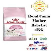 Royal Canin Mother & Baby Cat 4Kg - Makanan Kucing (Cat Food)