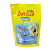 ZWITSAL KIDS BB C&F BLUE REFIL 250ML