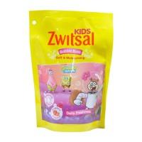ZWITSAL KIDS BB S&M PINK REFIL 250ML